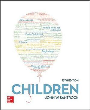 Cover of Children