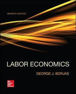 Cover of Labor Economics