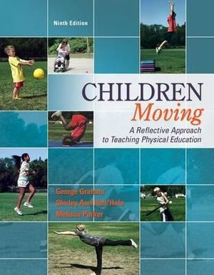 Cover of Children Moving