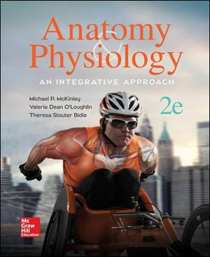 Cover of Anatomy & Physiology: An Integrative Approach