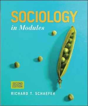 Cover of Sociology in Modules