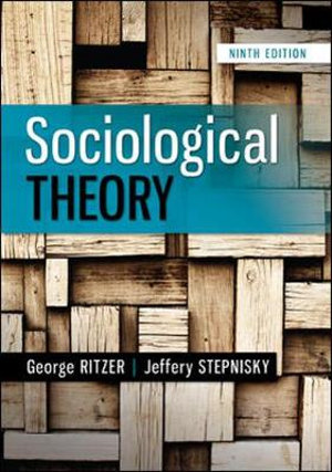 Cover of Sociological Theory