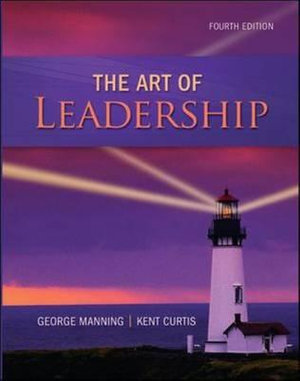 Cover of The Art of Leadership