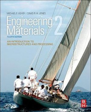 Cover of Engineering Materials 2