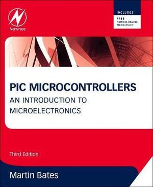 Cover of PIC Microcontrollers