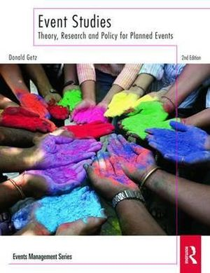 Cover of Event Studies