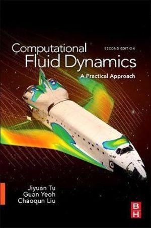 Cover of Computational Fluid Dynamics