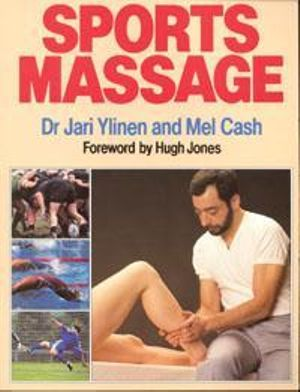 Cover of Sports Massage