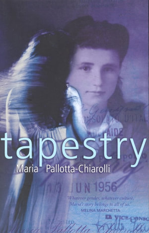 Cover of Tapestry
