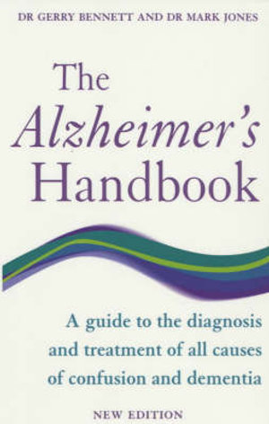 Cover of The Alzheimer's Handbook
