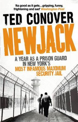 Cover of Newjack