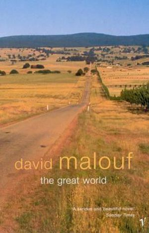 Cover of Great World, The
