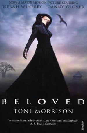 Cover of Beloved Film Tie-in