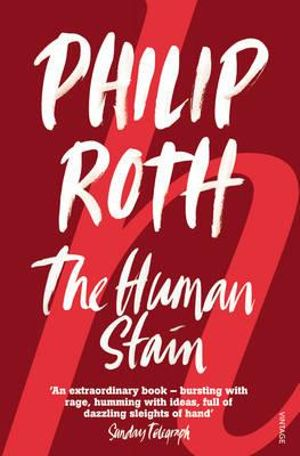 Cover of The Human Stain