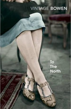 Cover of To the North