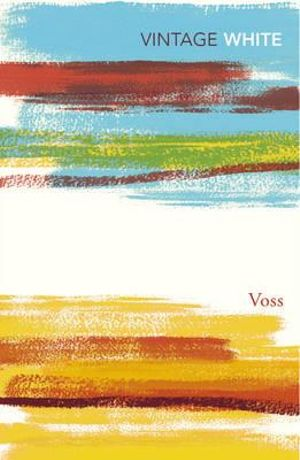 Cover of Voss