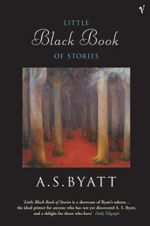 Cover of Little Black Book of Stories