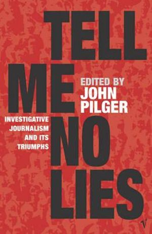 Cover of Tell Me No Lies