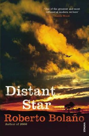 Cover of Distant Star