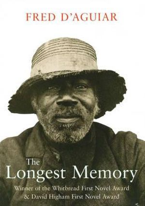 Cover of The Longest Memory