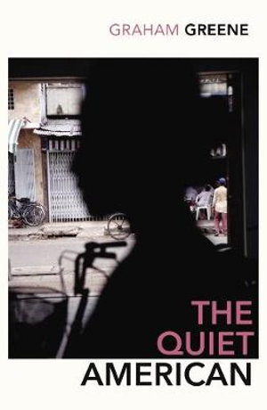 Cover of The Quiet American