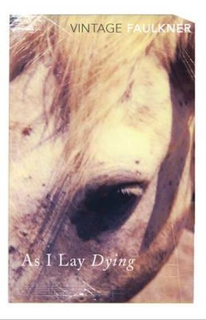 Cover of As I Lay Dying
