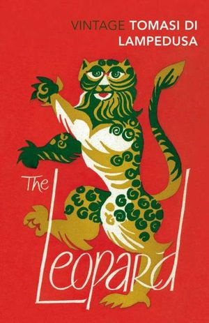 Cover of The Leopard