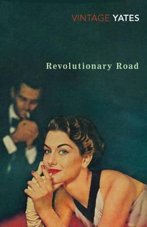 Cover of Revolutionary Road