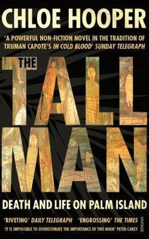 Cover of The Tall Man
