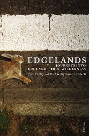 Cover of Edgelands