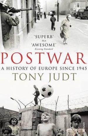 Cover of Postwar: