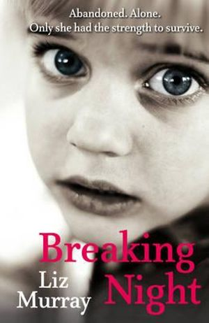 Cover of Breaking Night