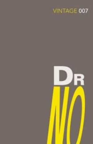 Cover of Dr No