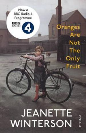 Cover of Oranges Are Not the Only Fruit