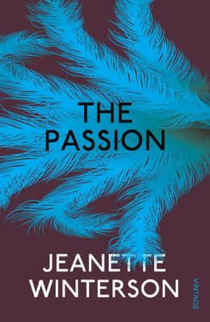 Cover of Passion, The