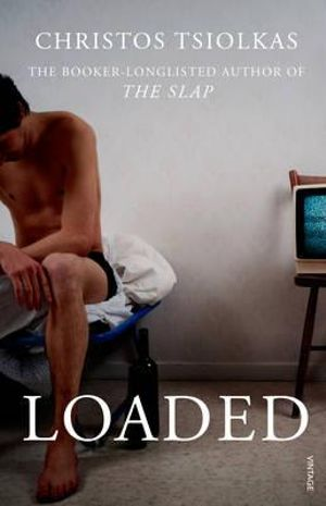 Cover of Loaded