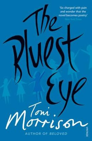 Cover of Bluest Eye, The