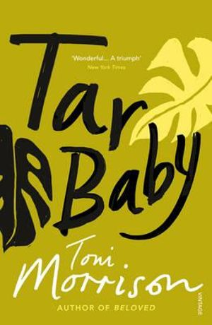 Cover of Tar Baby