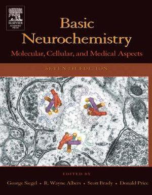 Cover of Basic Neurochemistry