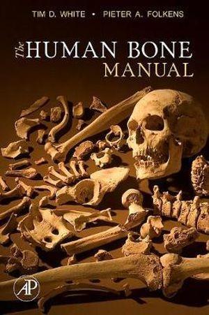 Cover of Human Bone Manual
