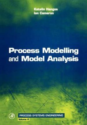 Cover of Process Modelling and Model Analysis
