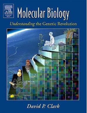 Cover of Molecular Biology