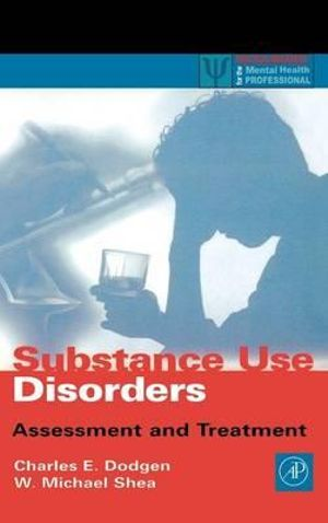 Cover of Substance Use Disorders