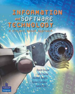 Cover of Information and Software Technology