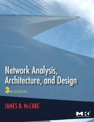 Cover of Network Analysis, Architecture, and Design
