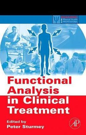 Cover of Functional Analysis in Clinical Treatment