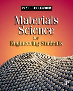 Cover of An Introduction to Materials Science and Engineering