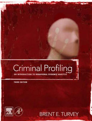 Cover of Criminal Profiling