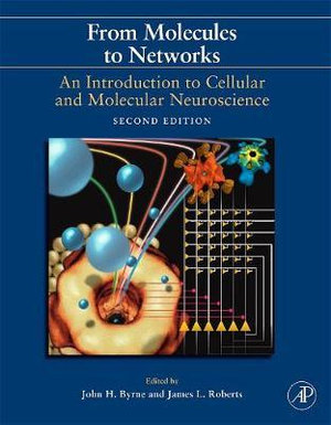Cover of From Molecules to Networks