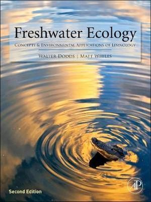 Cover of Freshwater Ecology